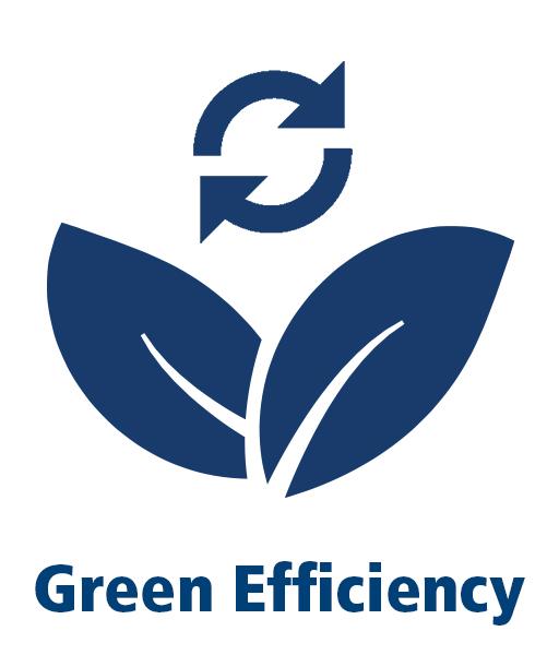 GREEN EFFICIENCY